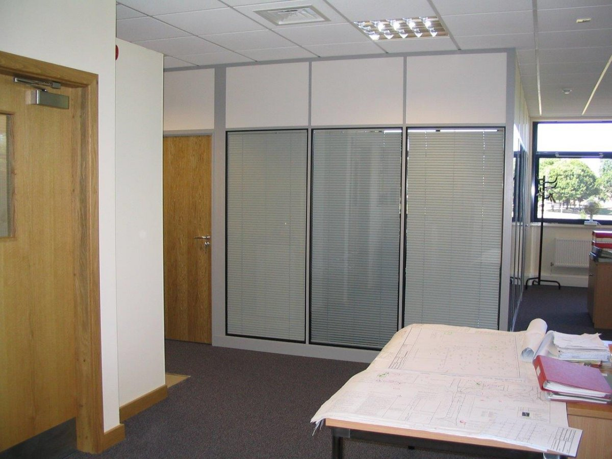 Cole Easdon partitions