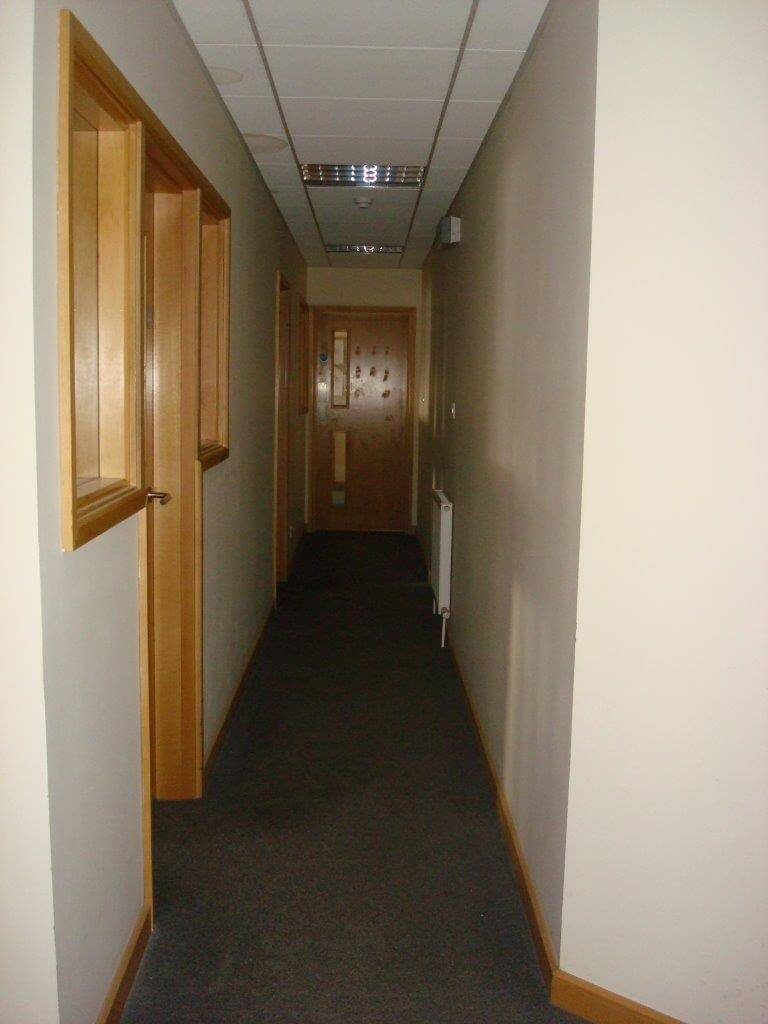 Office refurbishment in Melksham