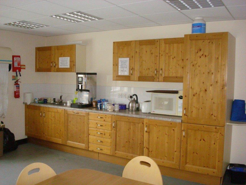 Office Kitchen in Melksham