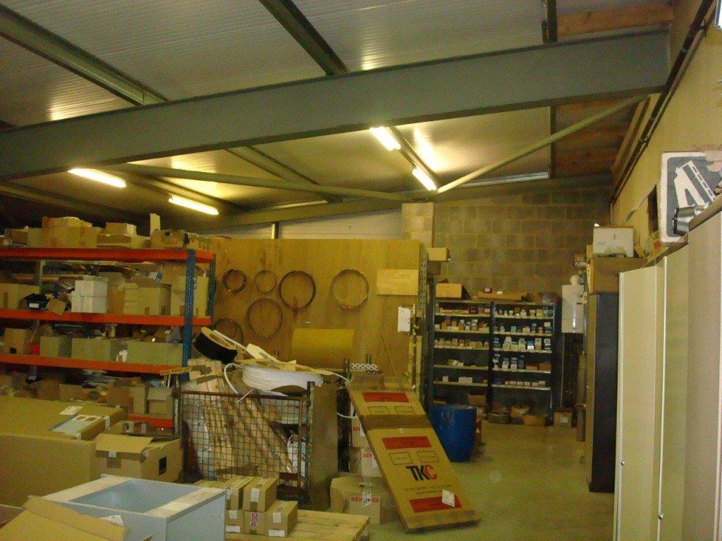 Factory move in Melksham