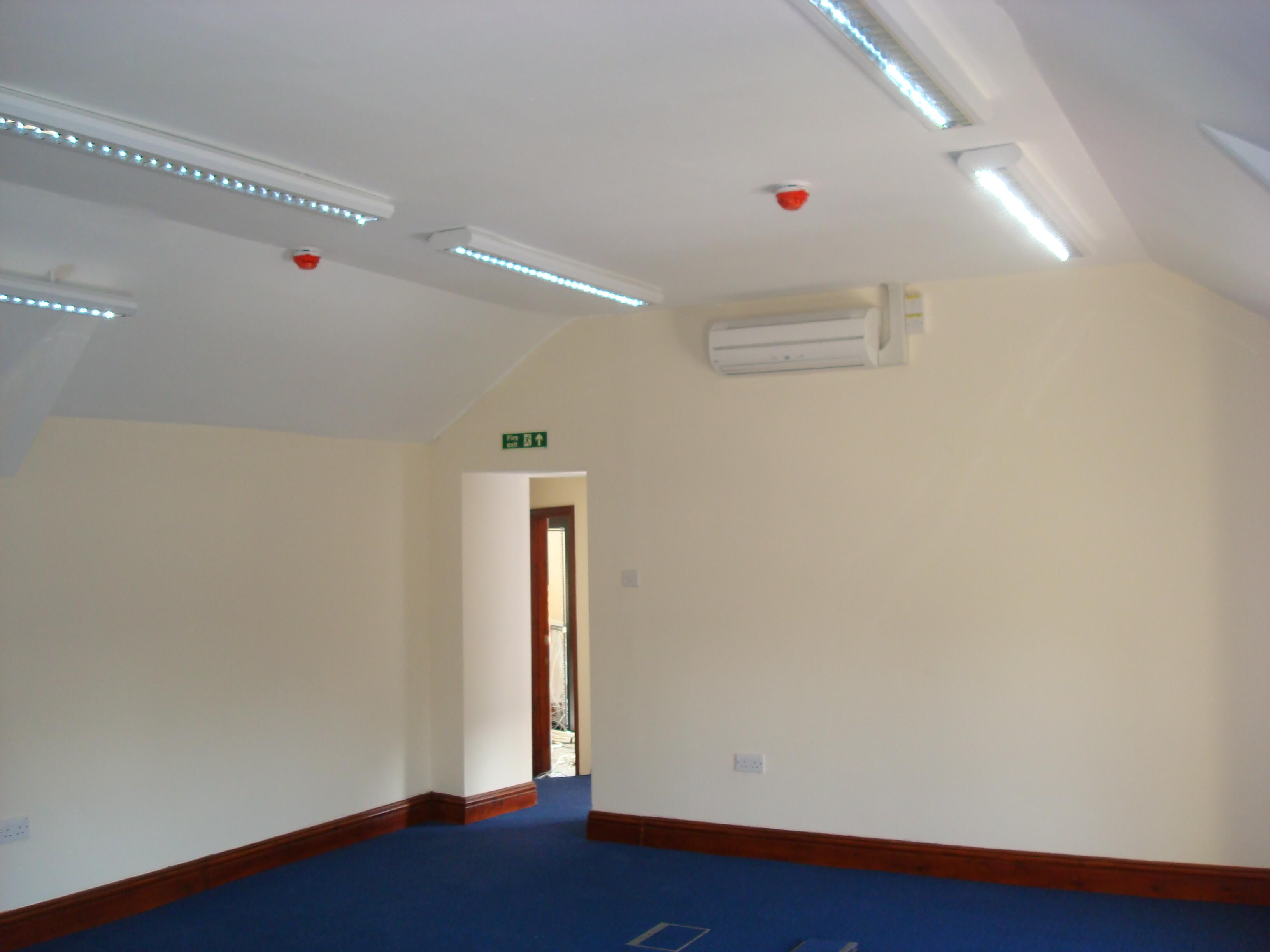 Office Refurbishment for Eastnet Global