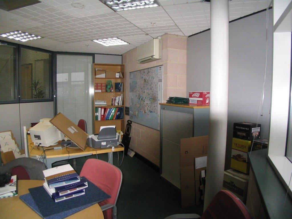 Office renewal