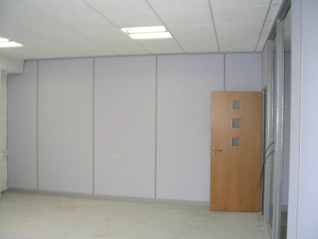 Complete Office Design and Fit Out