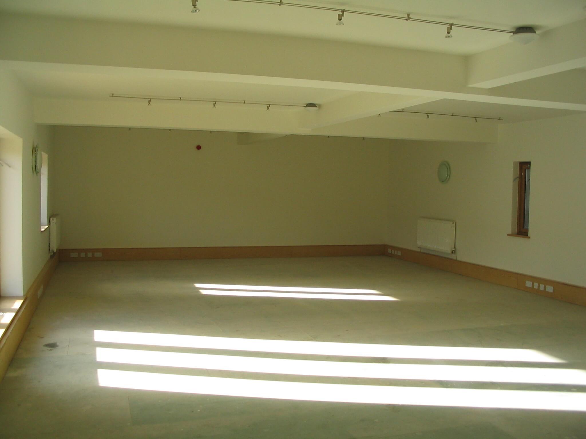 Original space