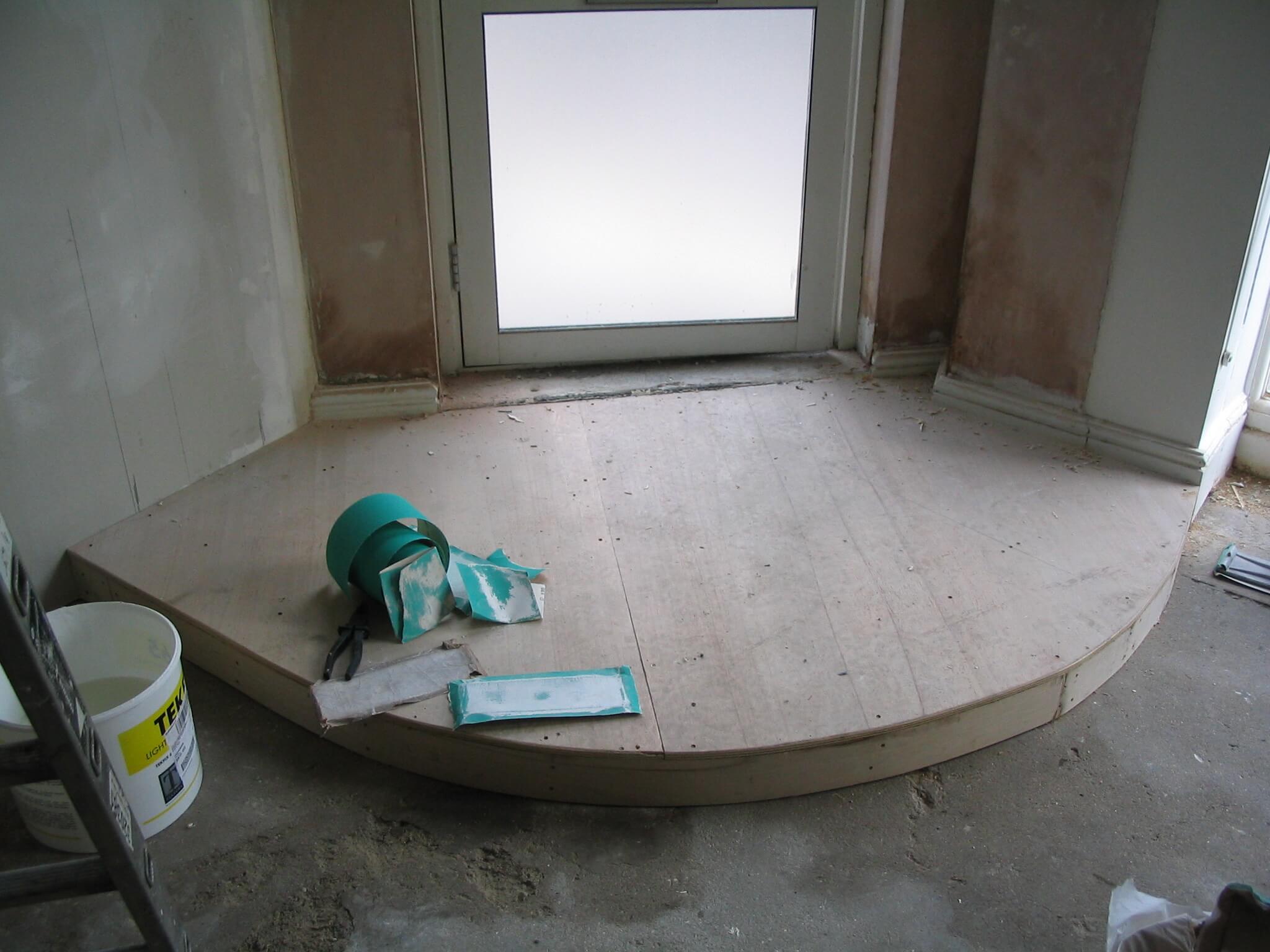 Design and Refurbishment