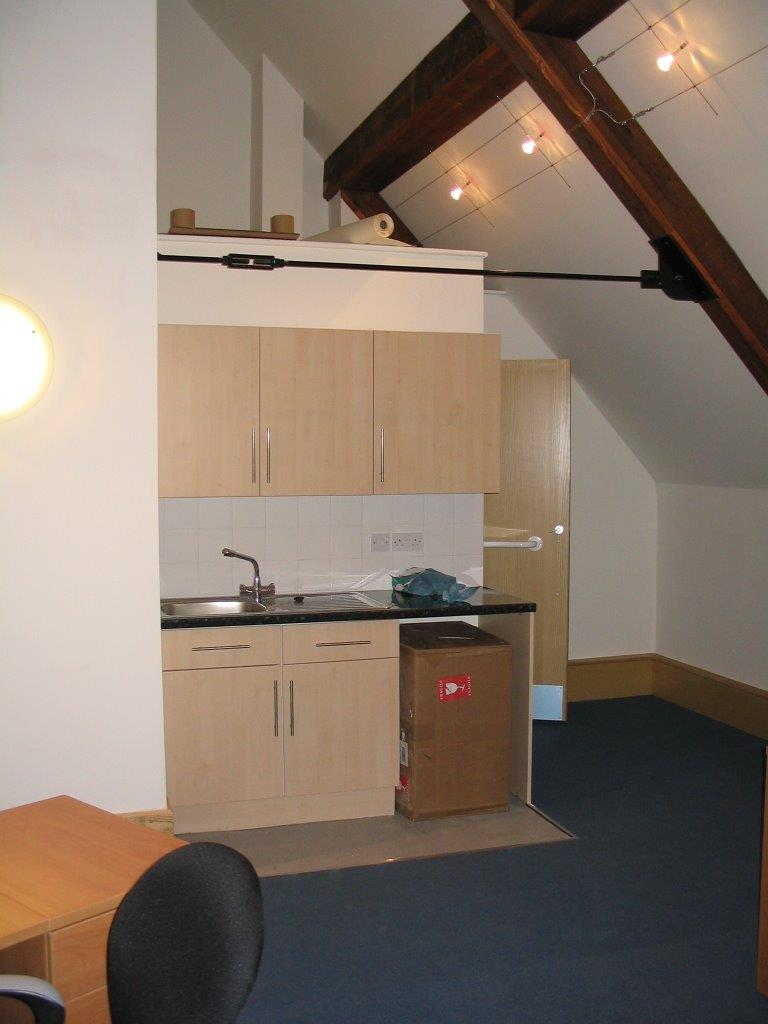 Office Design and Fit out in Chippenham