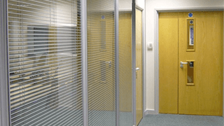 75mm_Wide_Demountable_Partitioning
