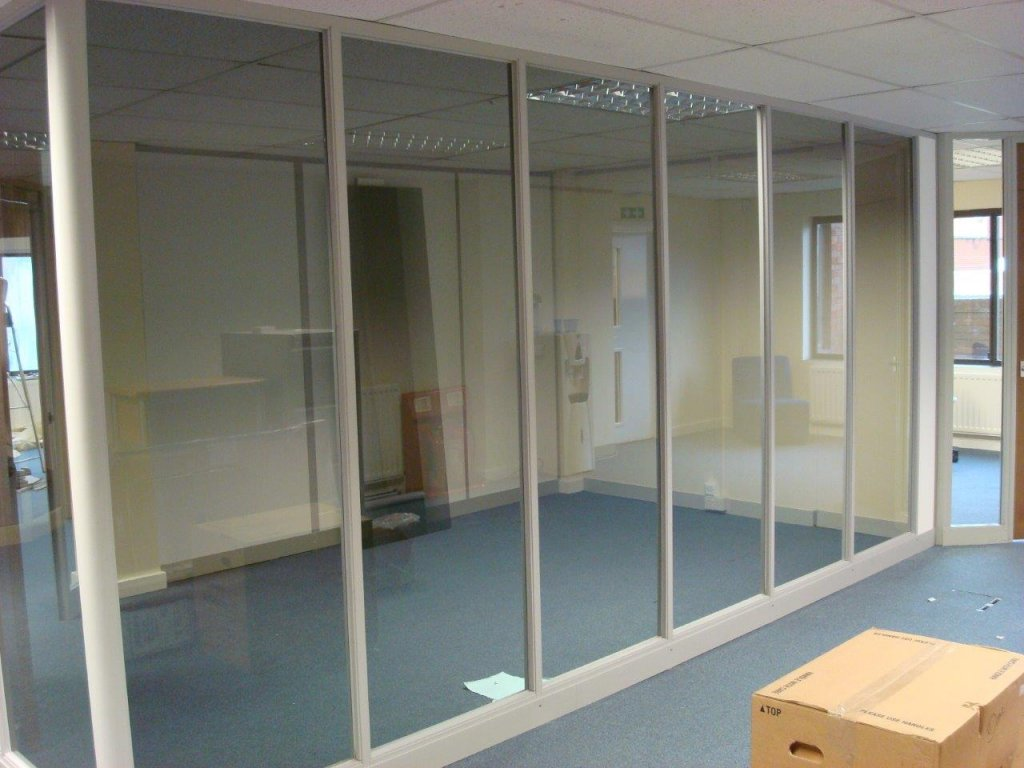 Partitioning for the Outside Clinic