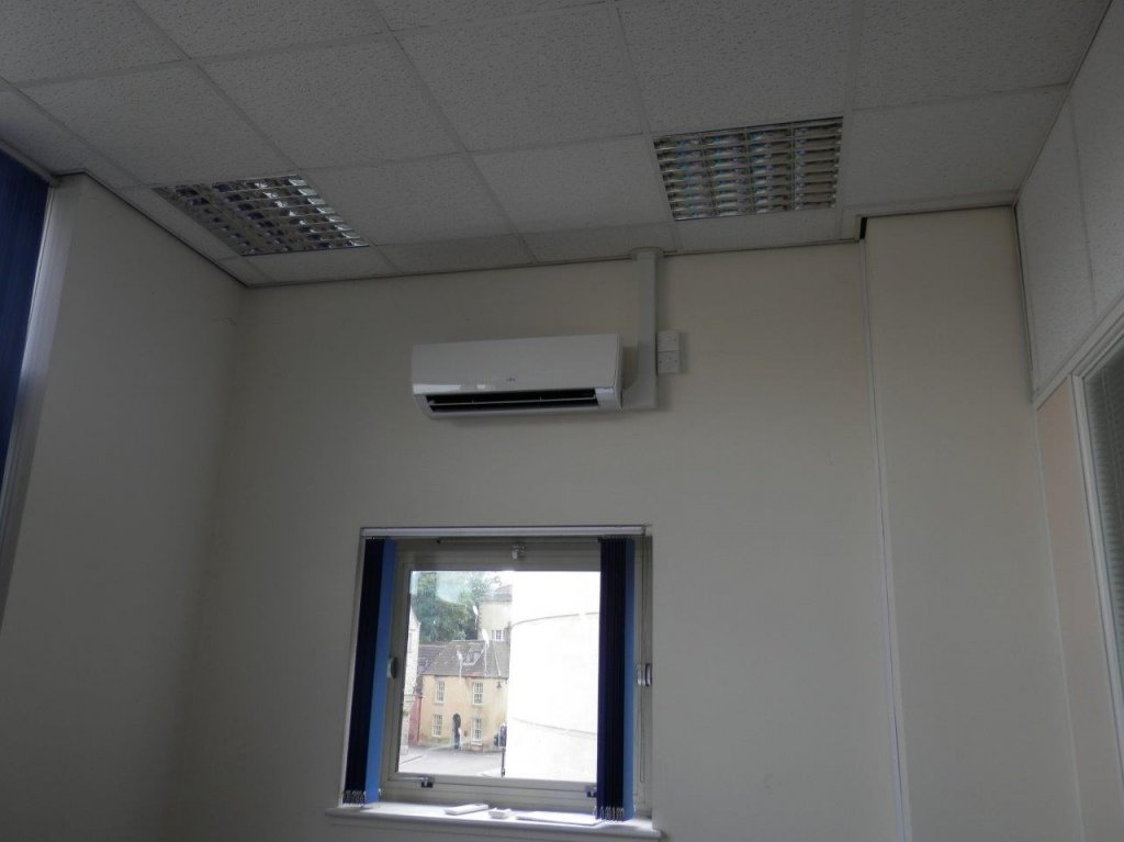 Air conditioning in Calne for Goughs