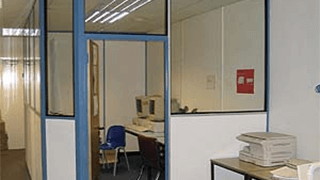 Rebuild Partitions in Bracknell