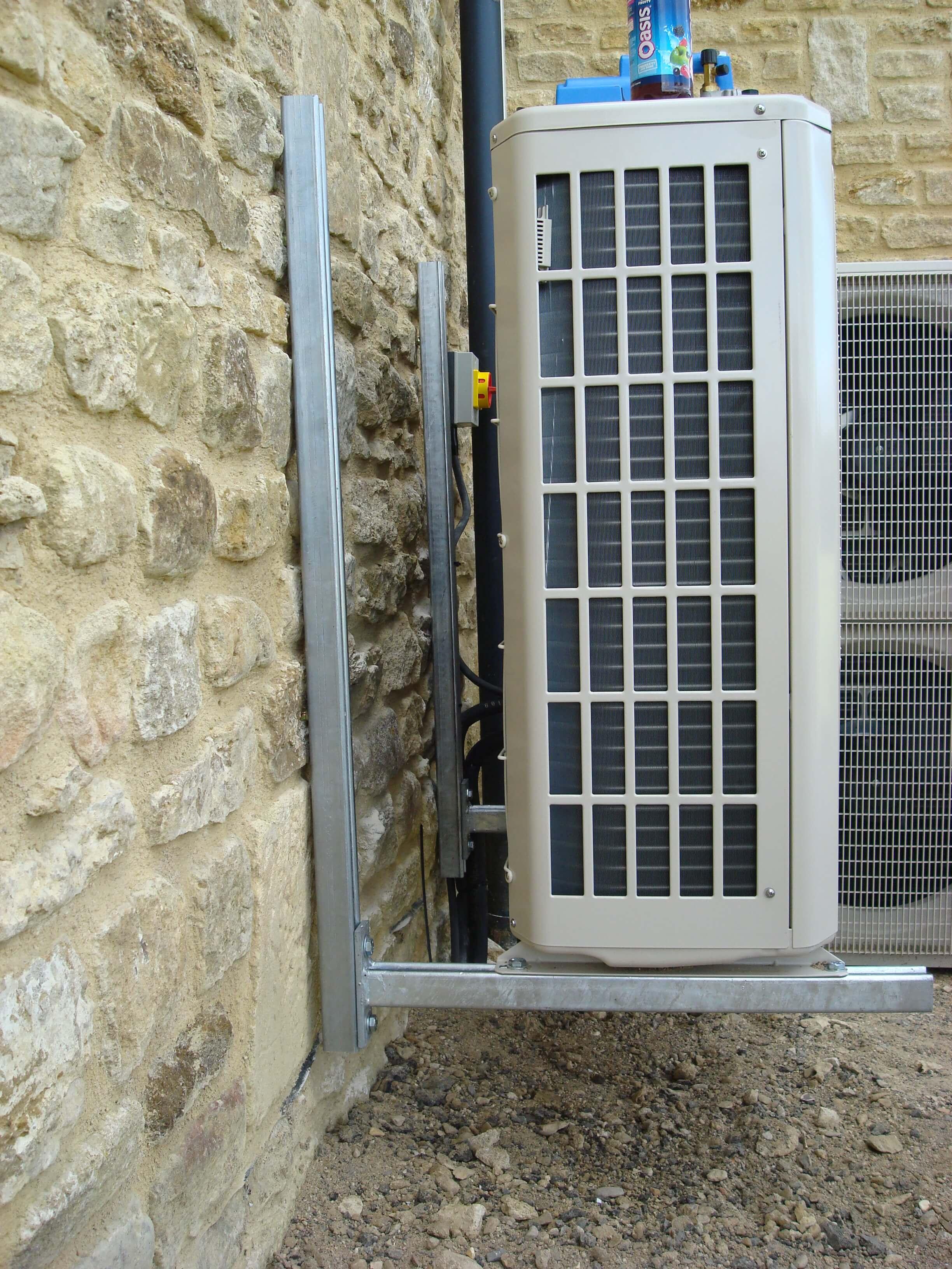 Air conditioning in Chippenham