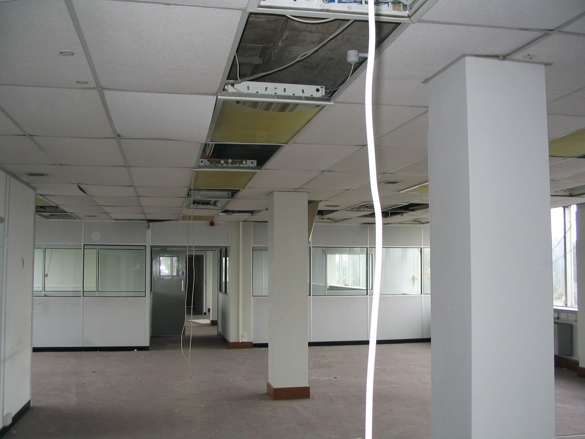 Refurbishment and Dilpadiation work in Reading