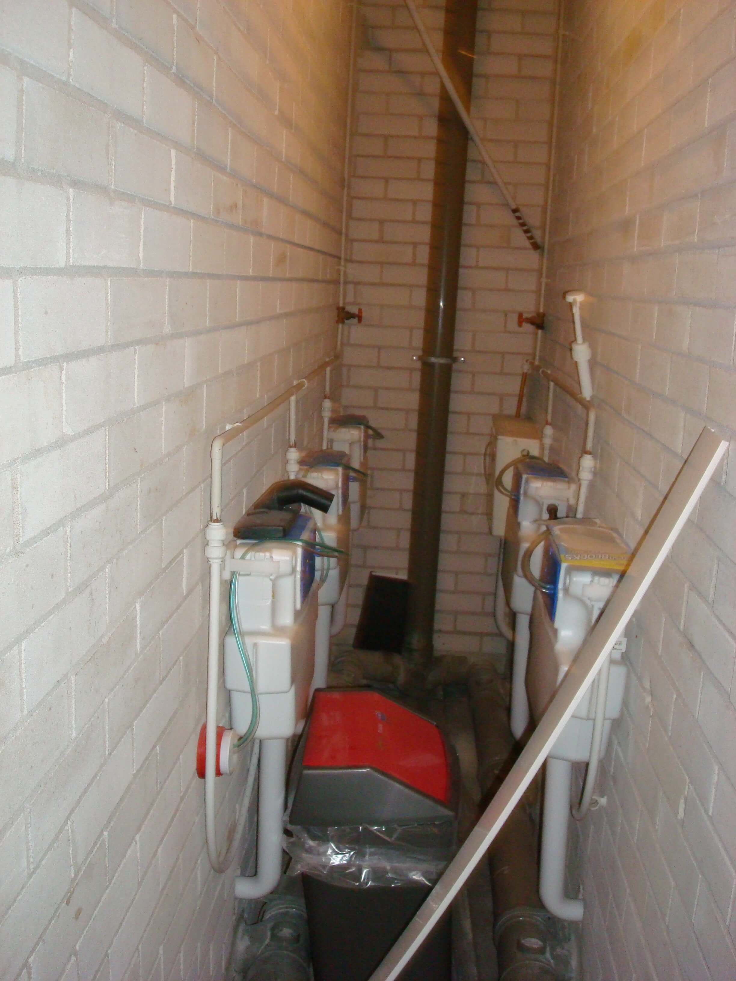 Cre8tive Interiors Washroom and Toilet Refurbishment