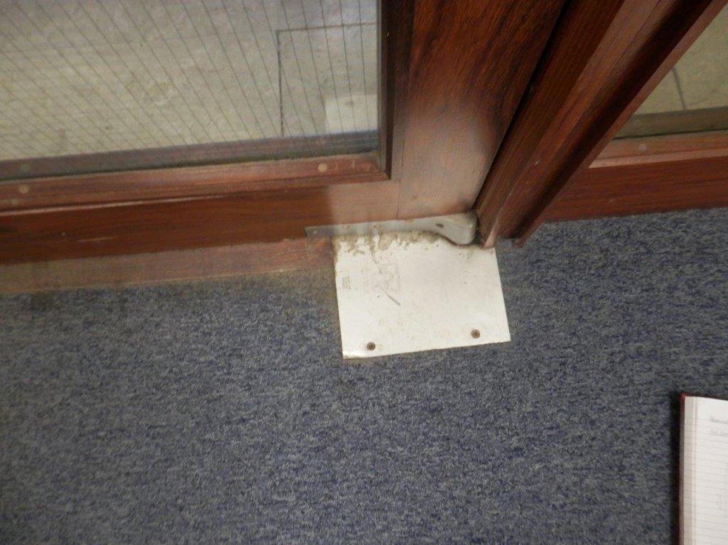 Replacement Fire Doors
