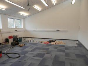 Room division in Trowbridge